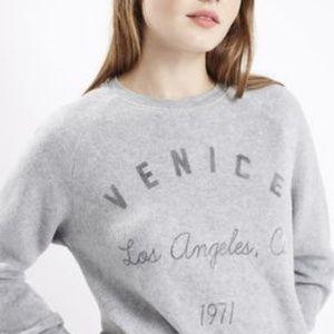 Project Social T Venice Graphic Sweatshirt